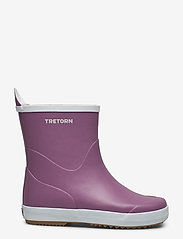 Tretorn - WINGS KIDS - bottes en chaouthouc - 052/blueberry m - 1