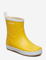 Tretorn - WINGS KIDS - bottes en chaouthouc - 070/yellow - 0