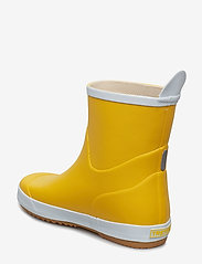 Tretorn - WINGS KIDS - bottes en chaouthouc - 070/yellow - 2