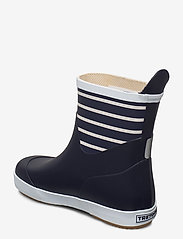 Tretorn - WINGS KIDS - bottes en chaouthouc - 088/navy/stripe - 2