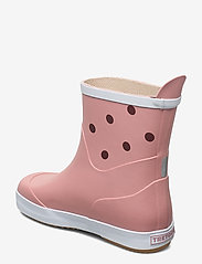 Tretorn - WINGS KIDS - bottes en chaouthouc - 097/light rose/ - 2