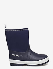Tretorn - KULING NEOPRENE - bottes en chaouthouc - 081/navy/white - 1
