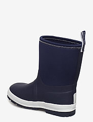 Tretorn - KULING NEOPRENE - bottes en chaouthouc - 081/navy/white - 2