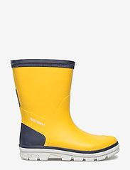 Tretorn - AKTIV - bottes en chaouthouc - 070/yellow - 1