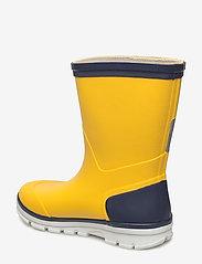 Tretorn - AKTIV - bottes en chaouthouc - 070/yellow - 2