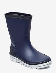 Tretorn - AKTIV - bottes en chaouthouc - navy/grey - 0