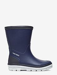 Tretorn - AKTIV - bottes en chaouthouc - navy/grey - 1