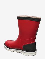 Tretorn - AKTIV - bottes en chaouthouc - red/grey - 2