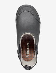 Tretorn - AKTIV CHELSEA - bottes en chaouthouc - 010/black - 3