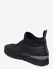 Tretorn - STELLAR HYBRID - höga sneakers - 010/black - 2