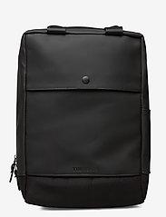 Tretorn - WINGS TOTEPACK - väskor - 010/black - 0