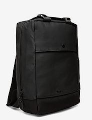 Tretorn - WINGS TOTEPACK - ryggsäckar - 010/black - 2
