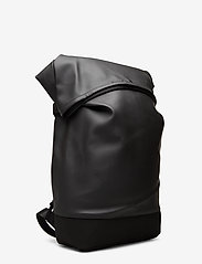 Tretorn - MALMO ROLLTOP - ryggsäckar - 010/black - 2