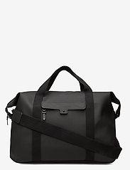 Tretorn - FR TRAVELBAG - sacs de voyage - 010/black - 0