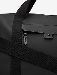 Tretorn - FR TRAVELBAG - sacs de voyage - 010/black - 3