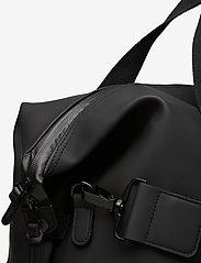 Tretorn - FR TRAVELBAG - sacs de voyage - 010/black - 4