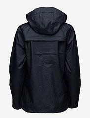 Tretorn - TORA RAINJACKET - vestes legères - navyblue - 2