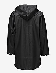 Tretorn - WINGS RAINJACKET - regnjackor - black - 6
