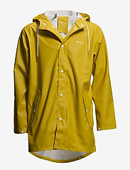 Tretorn - WINGS RAINJACKET - regntøj - spectra yellow - 3