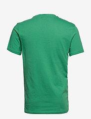 Tretorn - T-SHIRT - t-shirts à manches courtes - green - 1