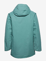 Tretorn - WINGS WOVEN PADDED JACKET - parkas - 062/artic green - 1