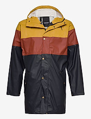 Tretorn - WINGS PLUS ECO - manteaux de pluie - 077/harvest/bur - 0