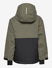 Tretorn - AKTIV COLD WEATHER JACKET - veste rembourrée - 064/field green - 2