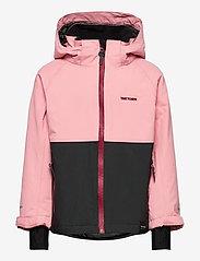 Tretorn - AKTIV COLD WEATHER JACKET - veste rembourrée - 097/lt rose/bla - 0