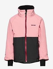 Tretorn - AKTIV COLD WEATHER JACKET - veste rembourrée - 097/lt rose/bla - 1