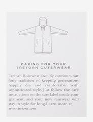 Tretorn - SAREK EXPEDITION OVERALL - snowsuit - 056/blackberry - 7