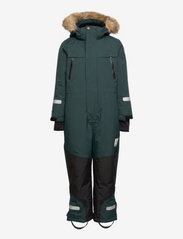 SAREK EXPEDITION OVERALL - 068/FROSTED GRE