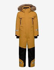 Tretorn - SAREK EXPEDITION OVERALL - snowsuit - 072/harvest - 0