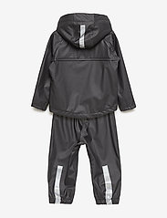 Tretorn - KIDS PACKABLE RAINSET - ensembles - 010/black - 1