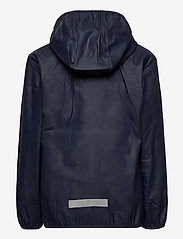 Tretorn - AKTIV FLEECE JACKET - jassen - 080/navy - 1