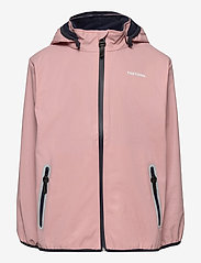 Tretorn - AKTIV FLEECE JACKET - jassen - 099/light rose - 0