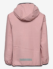 Tretorn - AKTIV FLEECE JACKET - jassen - 099/light rose - 1