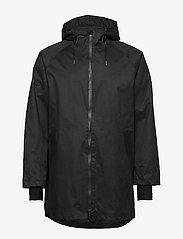 Tretorn - M'S METRO 2.0 - vêtements de pluie - jet black - 1