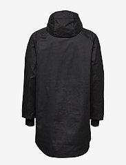 Tretorn - M'S METRO 2.0 - vêtements de pluie - jet black - 2