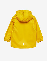 Tretorn - KIDS WINGS RAINCOAT - jassen - 078/spectra yel - 5