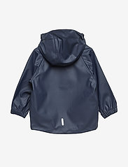 Tretorn - KIDS WINGS RAINCOAT - vestes - 080/navy - 5