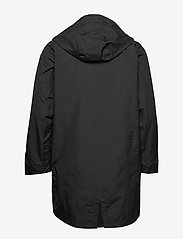 Tretorn - MENS RAIN JACKET FROM THE SEA - parkas - 014/deep end bl - 2