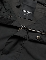 Tretorn - MENS RAIN JACKET FROM THE SEA - parkas - 014/deep end bl - 3