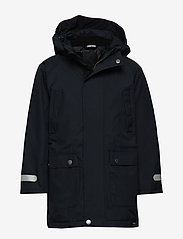 Tretorn - KIDS PARKA FROM THE SEA - parkas - 017/hull blue - 0