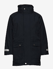 Tretorn - KIDS PARKA FROM THE SEA - parkas - 017/hull blue - 2