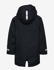 Tretorn - KIDS PARKA FROM THE SEA - parkas - 017/hull blue - 3