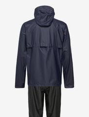 Tretorn - PACKABLE RAINSET - manteaux de pluie - 080/navy - 1