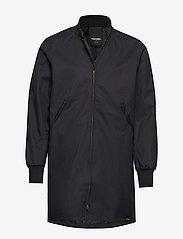 Tretorn - ATMOS JACKET - manteaux de pluie - 010/black - 0