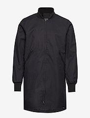 Tretorn - ATMOS JACKET - manteaux de pluie - 010/black - 1