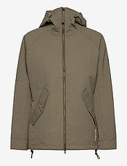 Tretorn - SAREK 72 WMN - manteaux de pluie - 063/field green - 0