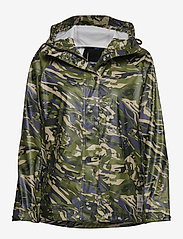 Tretorn - SAREK 72 RAIN WMN - kläder - 068/rapa valley - 2